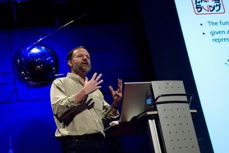 Robert Lang, Origami Theorist and Artist